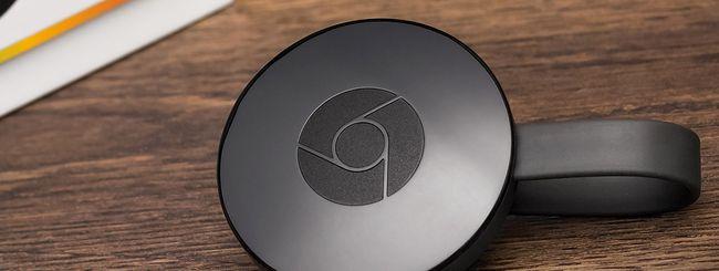 Opera: il supporto a Chromecast è ufficiale