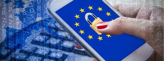 Facebook, modifiche alla privacy per il GDPR