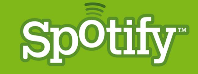 Spotify dà il benvenuto alle applicazioni