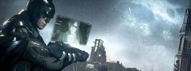 Batman: Arkham Knight, stop alle vendite su PC
