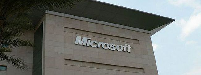 Microsoft, 300 milioni come garanzia per Motorola