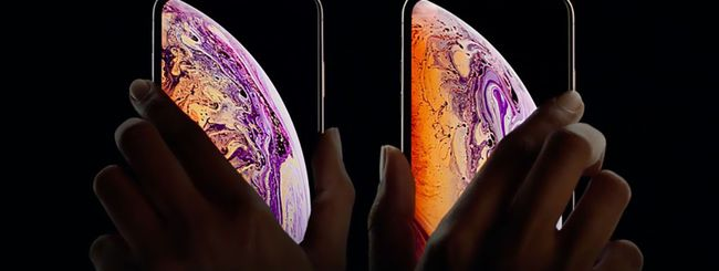 Evento Gather Round: iPhone XS e iPhone XR