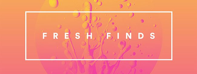Spotify Fresh Finds per scoprire nuova musica