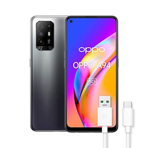 OPPO A94 5G (Fluid Black)