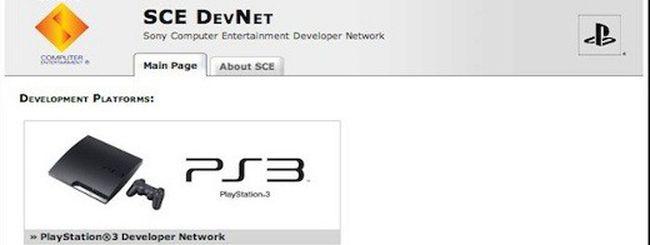 PlayStation 4: chiamatela Orbis