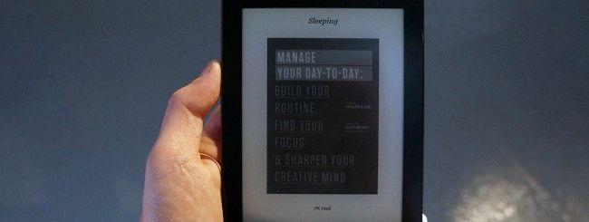 Kobo: ebook reader e nuovi tablet per la lettura