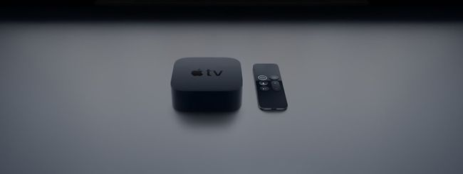 Apple TV 4K: scoperta una porta Lightning