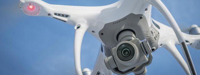 In vacanza con i droni, i consigli del Garante