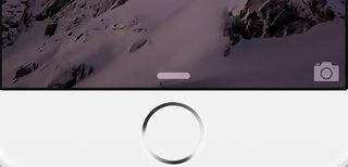 iPhone 6, dettaglio