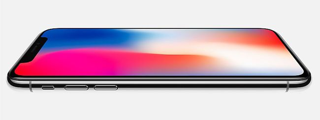 iPhone X: pronti i primi 46.000 esemplari