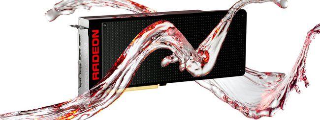 AMD Radeon Pro Duo, scheda video per la VR