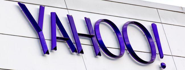 Yahoo aggiorna le app Android e iOS