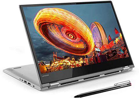 Lenovo Yoga 530 (AMD Ryzen 3)