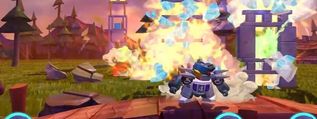 Angry Birds Transformers, prima in Finlandia e Nuova Zelanda: in Italia il 15 ottobre