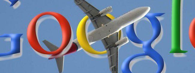 ITA Software, l'antitrust fermerà Google?
