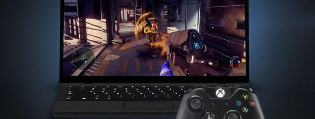 Xbox One, nuova build di test di Windows 10