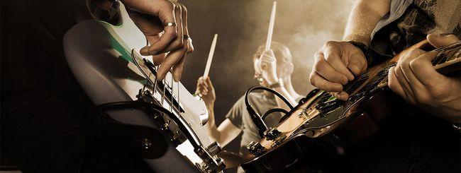 Google: i post dei musicisti nelle SERP