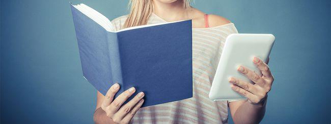 Libri nativi digitali: l'evoluzione degli eBook