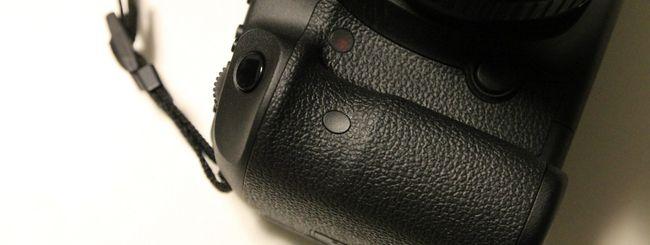 Canon prepara una nuova full-frame, forse EOS 3D