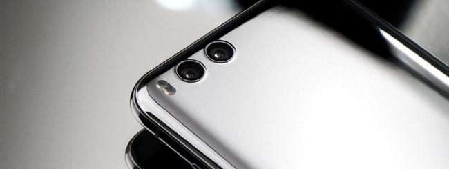 Xiaomi Mi 7 con Snapdragon 845 e dual camera?