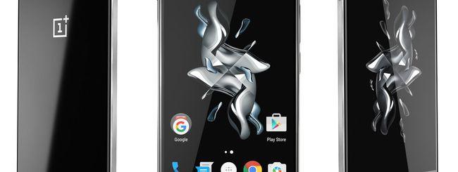 OnePlus X: specifiche complete e prezzo