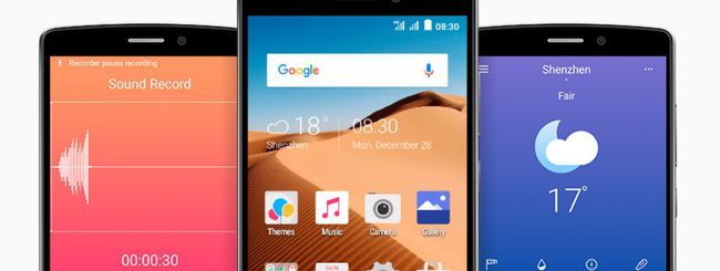 TP-LINK annuncia tre smartphone Android