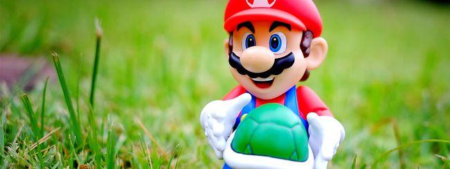 Nintendo NX: streaming 4K/60 fps e giochi a 900p?