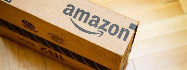 Amazon punta alla catena di negozi Target?