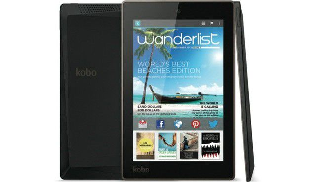 Kobo Arc 7 HD