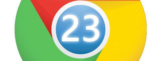 Google Chrome 23: Do-Not-Track, più o meno
