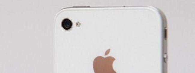 27 aprile: iPhone 4 bianco nei negozi? (Aggiornato)