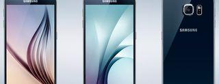 Samsung Galaxy S6, tutte le immagini