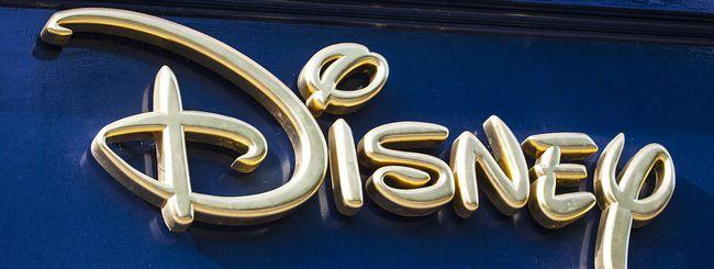 Disney+ pubblica tutta la lista di film e serie TV