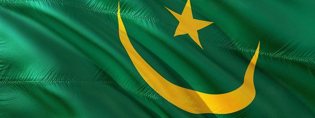 Mauritania: un paese offline, per due giorni