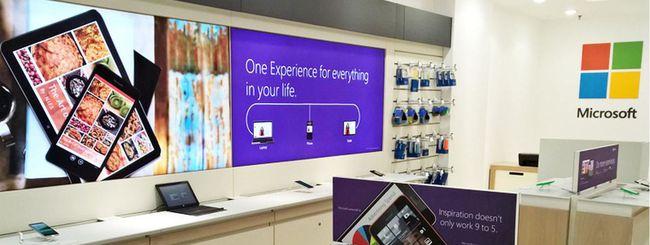 I Nokia Store diventeranno Microsoft Resellers