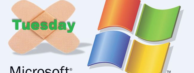 Microsoft distribuisce il Patch Tuesday di maggio