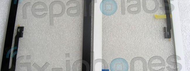 iPad 3: confermato il tasto home