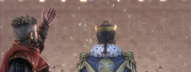 E3 2011: Fable The Journey e altri titoli in arrivo per Xbox 360?