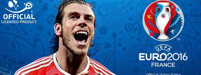 PES 2016: Gareth Bale testimonial UEFA Euro 2016