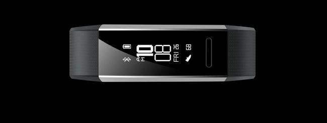 Huawei Band 2 Pro in Italia dal 1 settembre