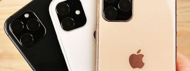 iPhone 11: presentazione ufficiale il 10 settembre 2019