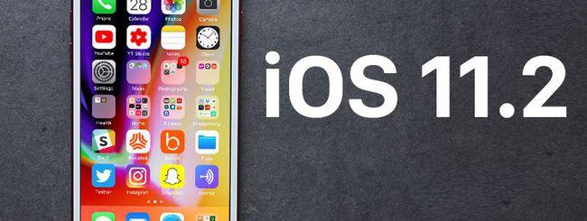 iOS 11.2 e Ricarica Wireless Veloce: conviene aggiornare subito?
