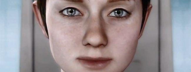 Kara: David Cage svela il nuovo progetto di Quantic Dream
