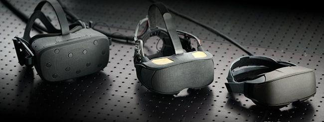 Oculus Connect 6, tutte le novità per Half Dome