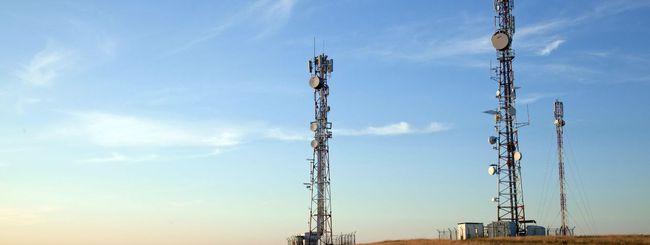 Broadband mobile, l'Europa vuole più frequenze