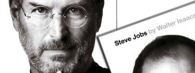 Steve Jobs, la biografia è già su Amazon ed iTunes