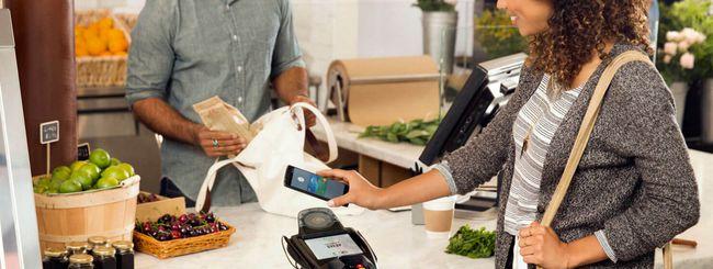 Android Pay in Europa: si inizia dal Regno Unito