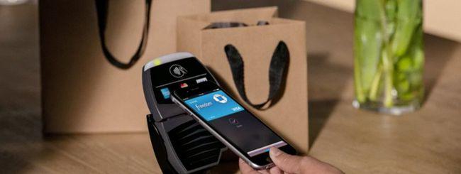 Apple Pay, oggi arrivano i pagamenti Web anti-Paypal