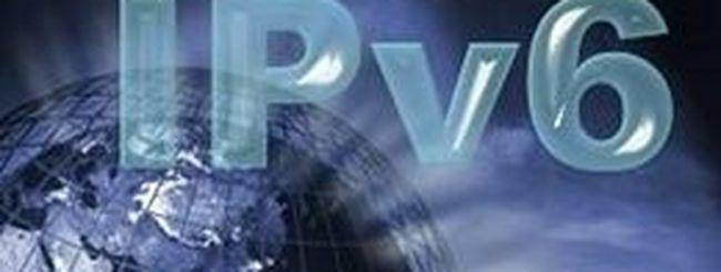 Come creare una rete IPv6 con Tunnel Broker