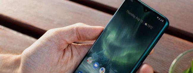 Nokia e il design: premiati sei telefoni diversi